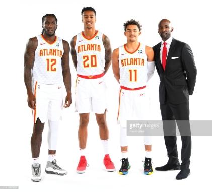 Hawks team